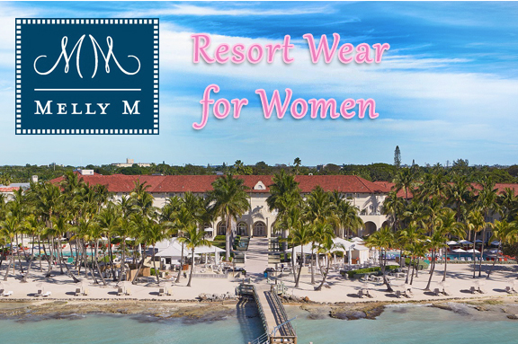 Resort Wear for Women