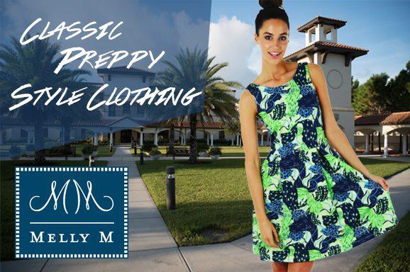 Clic Preppy Style