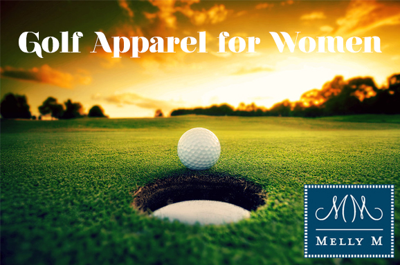 Golf Apparel for Women