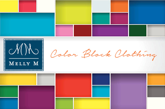 Color Block Clothing