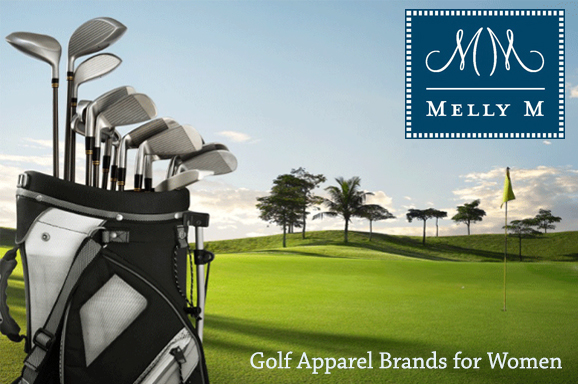 Golf Apparel Brands